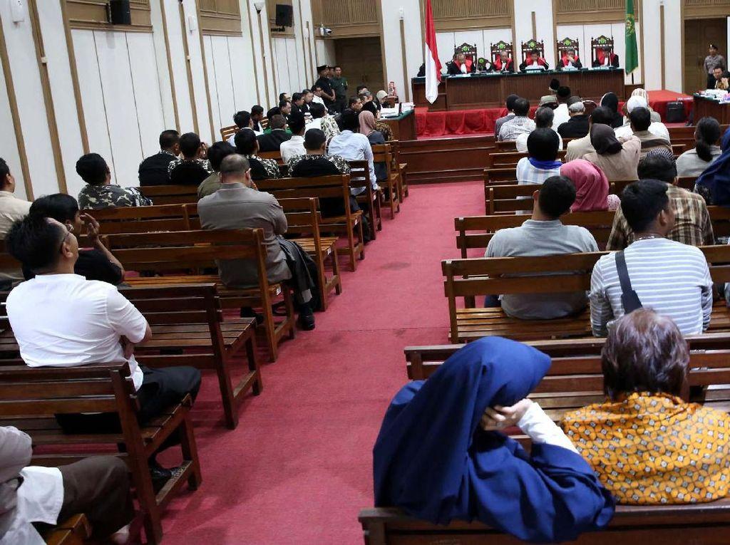 Habib Rizieq: Di Pidato Ahok, Al Maidah Dijadikan Alat Kebohongan