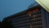 KSAU: Dugaan Sementara Api dari Pemanas Air untuk Bikin Kopi