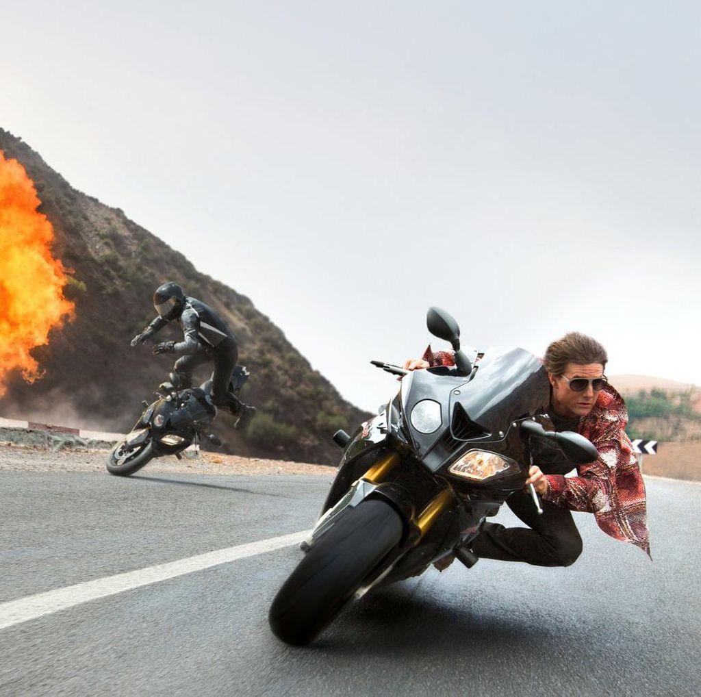 Sutradara Ungkap Detail Mission Impossible 6