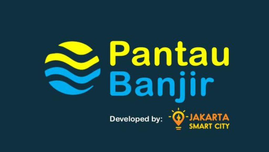 Pantau Banjir Jakarta dengan Aplikasi Ini