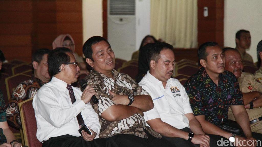 Produk dari Semarang Akan Ramaikan Festival Indonesia di Moskow