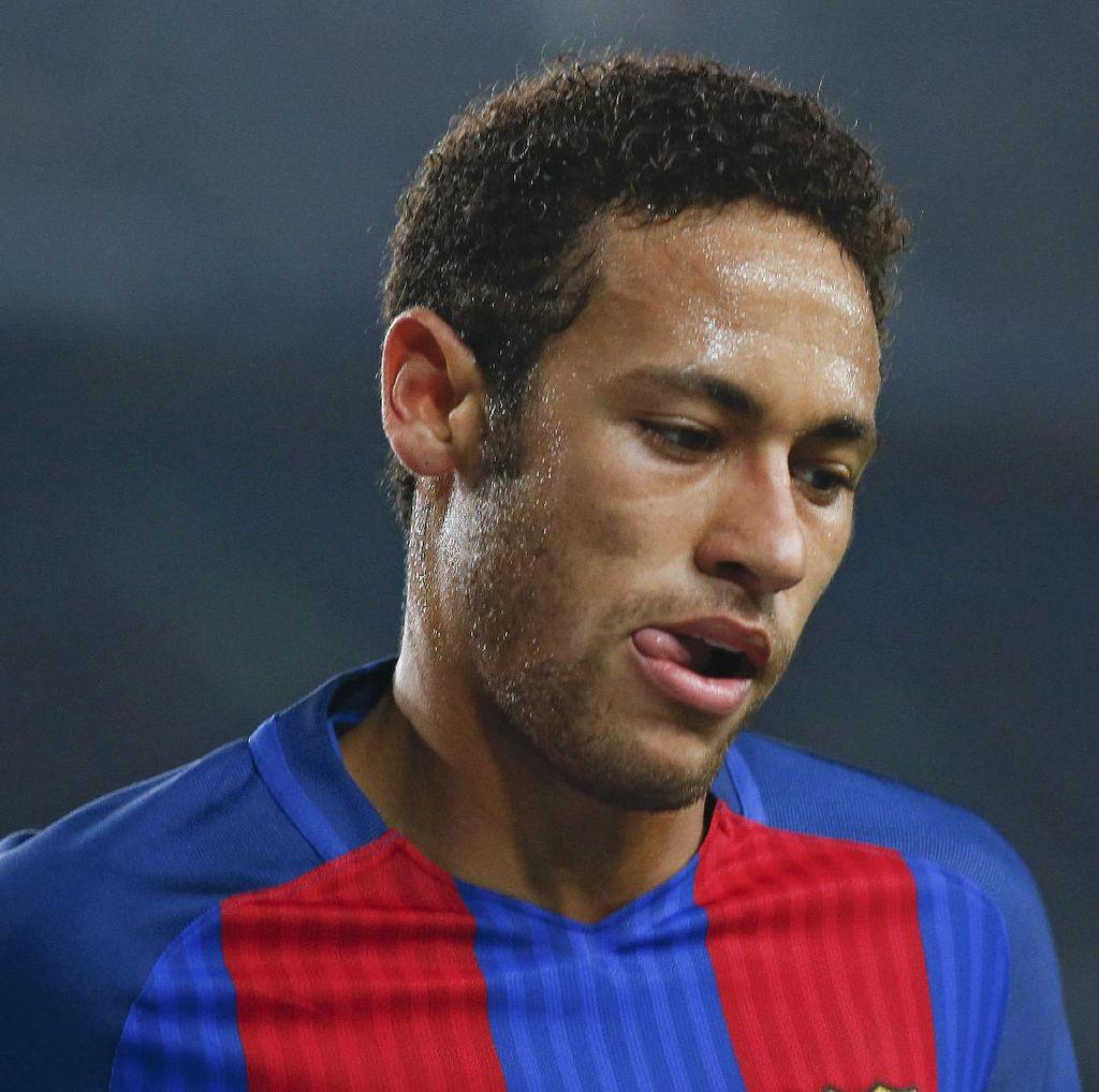 Banding Ditolak, Neymar Bakal Disidang terkait Skandal Transfernya