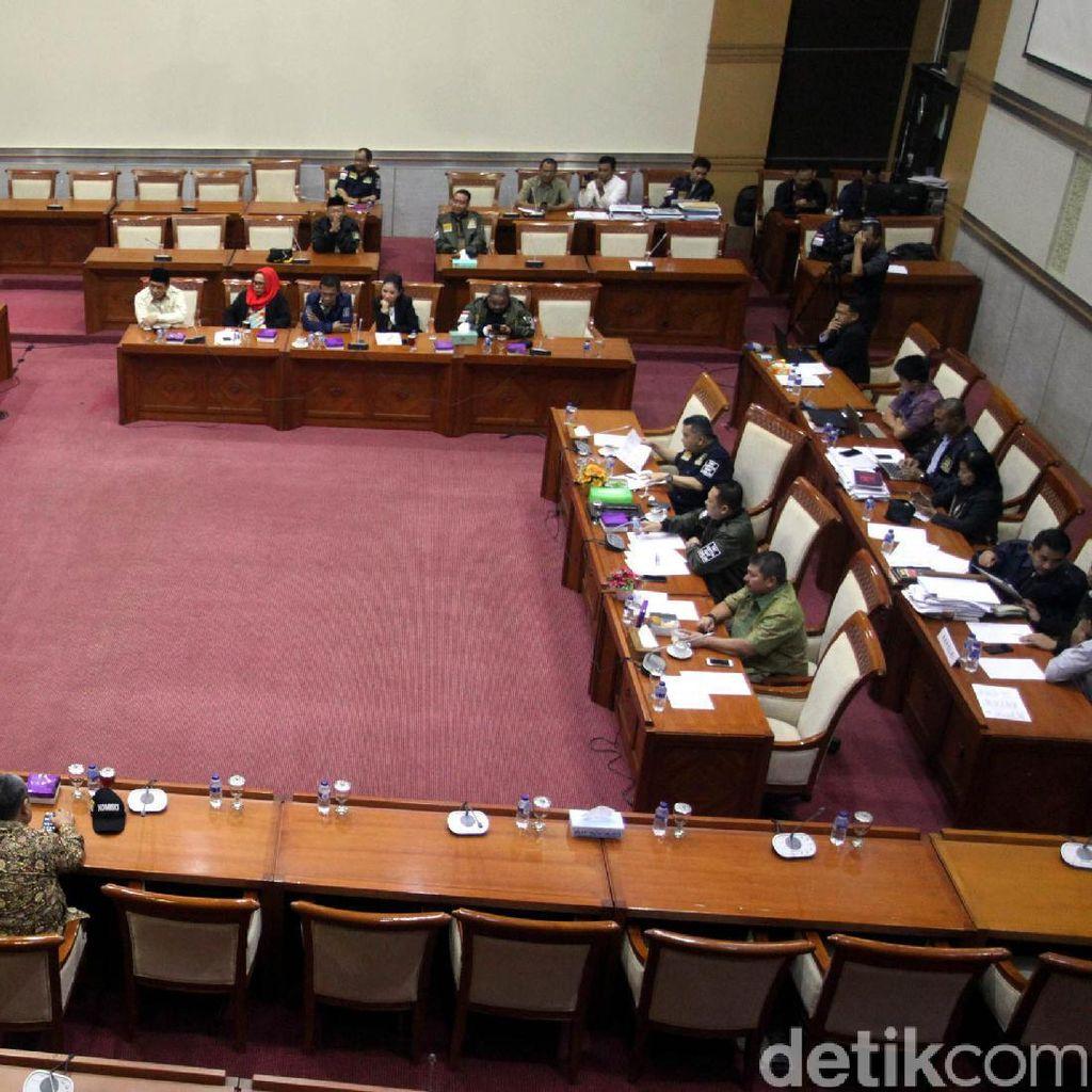 Rapat dengan Perwakilan Massa 212, PD Curhat SBY Jadi Korban Fitnah