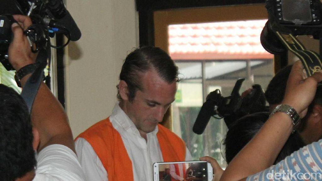 Pembunuhan Polantas di Kuta, David dan Sara Dituntut 8 Tahun Bui