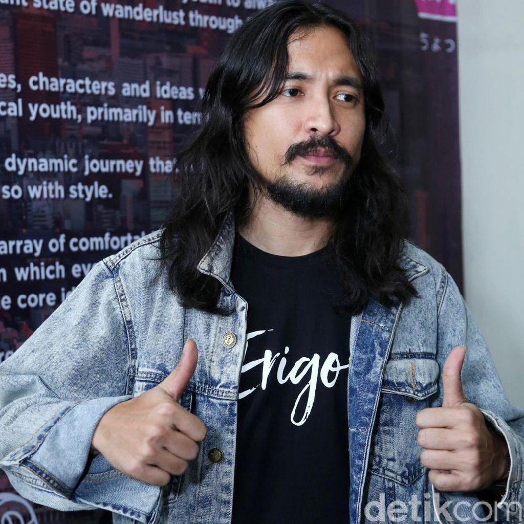 Ingin Jujur Bermusik, Marcello Tahitoe Angkat Isu Sosial di Album Baru