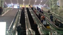 Stasiun Kereta Api Shanghai Serasa Bandara