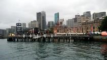 Andai Pelabuhan-pelabuhan di Indonesia Seperti di Sydney Ini