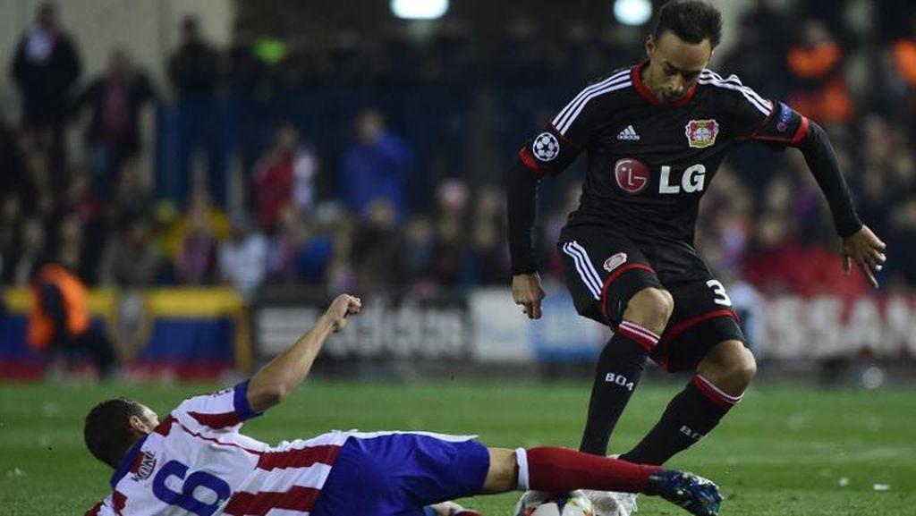 Tren Minim Gol dalam Duel Leverkusen vs Atletico