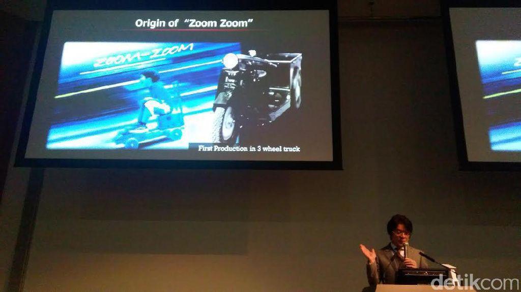 Kebangkitan Mazda Pasca Peristiwa Bom Atom Hiroshima