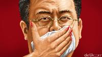 Inggris ke Malaysia: Sampaikan Bukti VX di Kasus Jong-Nam ke PBB