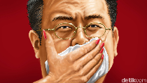 Racun VX yang Bunuh Kim Jong-Nam Dipakai dalam Pembantaian di Irak