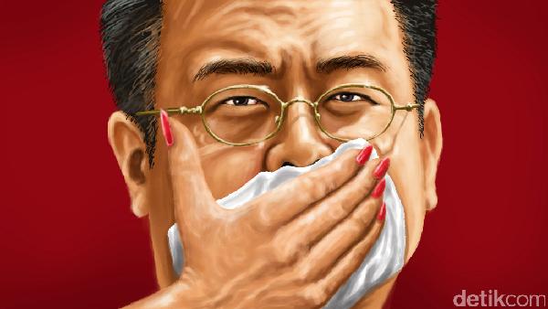 Diplomat Korut: Pembunuhan Jong-Nam Rencana Politik AS dan Korsel