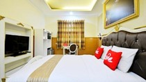 Beli Tiket Kereta Api, Diskon Kamar Hotel