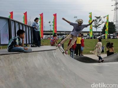 Ide Buat Santai Long Weekend di Jakarta