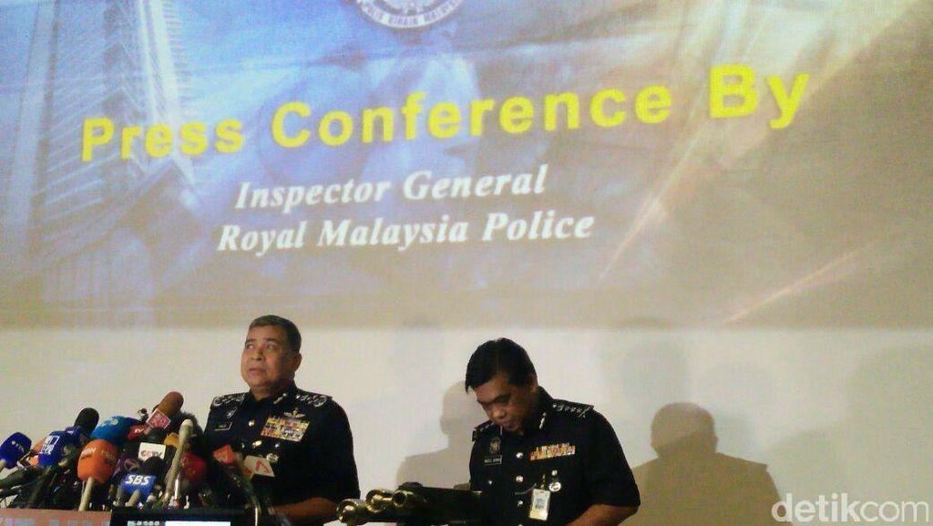 Malaysia Sebut Aisyah-Doan Berlatih di Mal Sebelum Serang Jong-Nam
