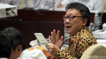 Mendagri: Tak Ada Opsi di Pemerintahan Jokowi Pindahkan Ibu Kota