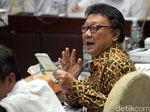 Mendagri: PNS Pendukung Gagasan Anti-Pancasila Silakan Mundur