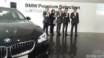 BMW Punya Diler Resmi Mobil Bekas