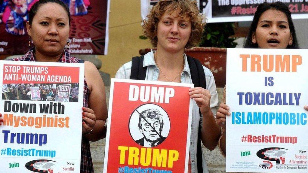 Donald Trump, Erdogan, Duterte, Pemimpin Berbahaya bagi Dunia?
