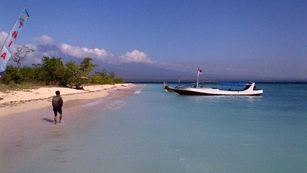 Demi Wisata Eksklusif, Pulau di Banyuwangi Ditawarkan ke Investor Asing