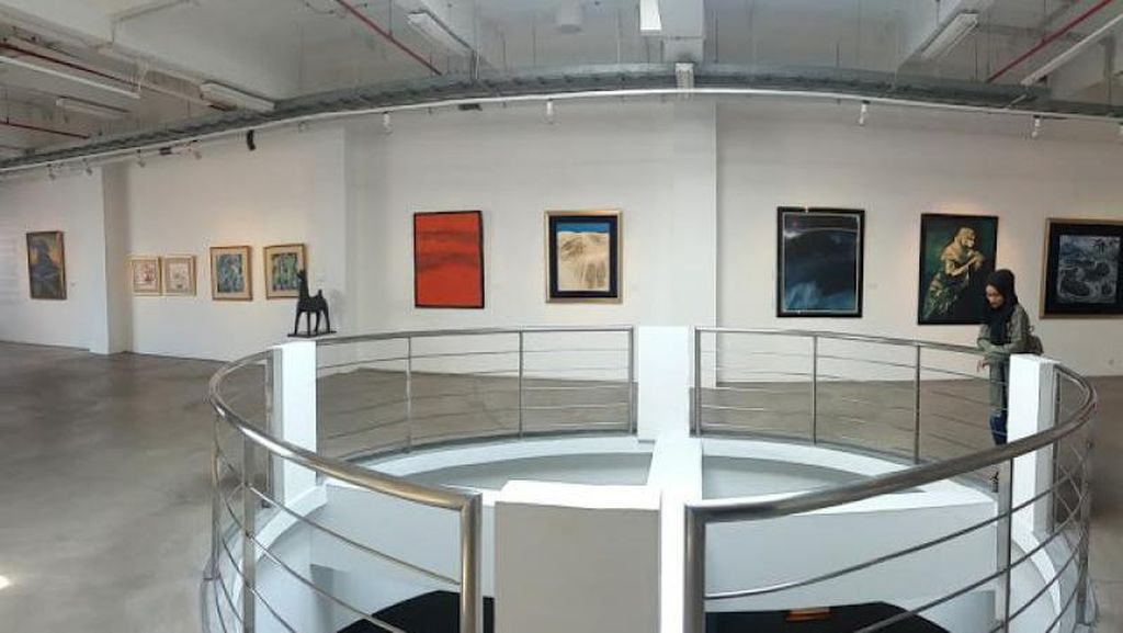 Art:1 Gallery, Tempat Seni di Jakarta yang Belum Banyak Orang Tahu