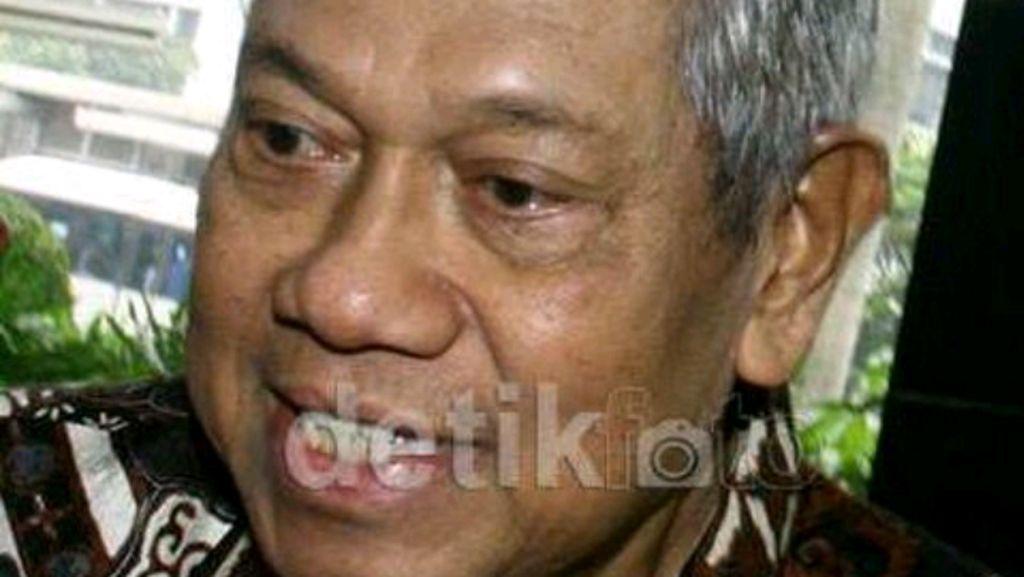 Berstatus Terdakwa KPK, Bambang Soeharto Jadi Pengurus Hanura