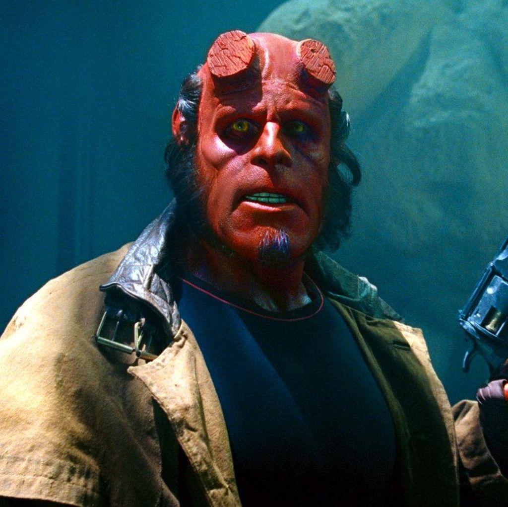 Guillermo Del Toro: Hellboy 3 Tak Akan Terjadi