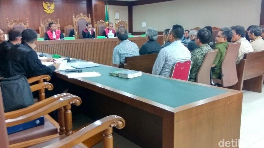 Sejumlah Pejabat di Kemen PUPR Mengaku Terima THR dari Amran