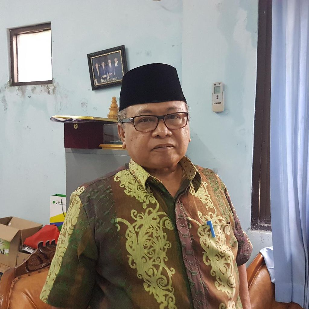 MUI Banten Minta Sengketa Pilkada Diserahkan ke Penegak Hukum