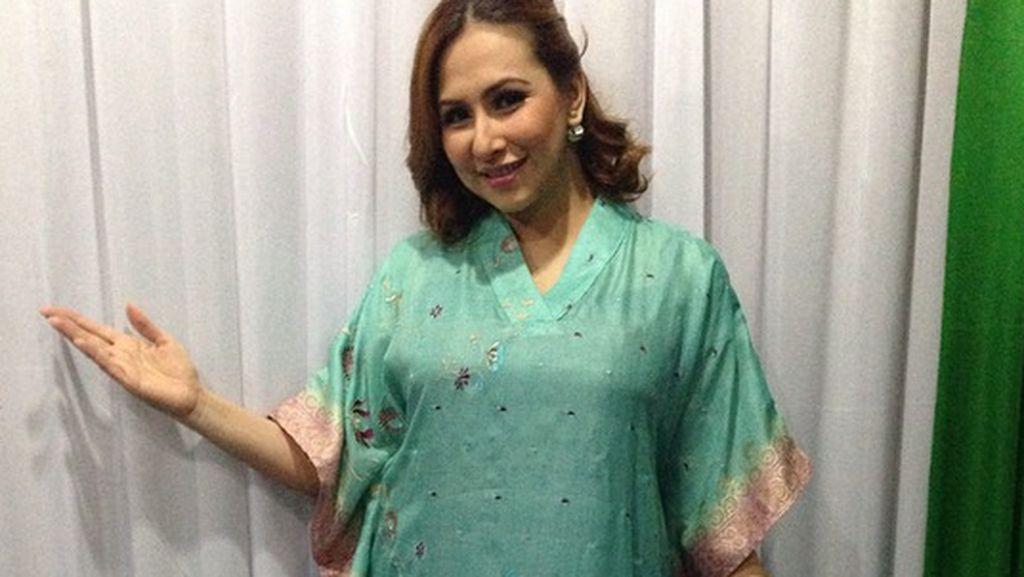 Pasca Lahiran Anak Pertama, Deswita Maharani Sulit Turunkan Berat Badan