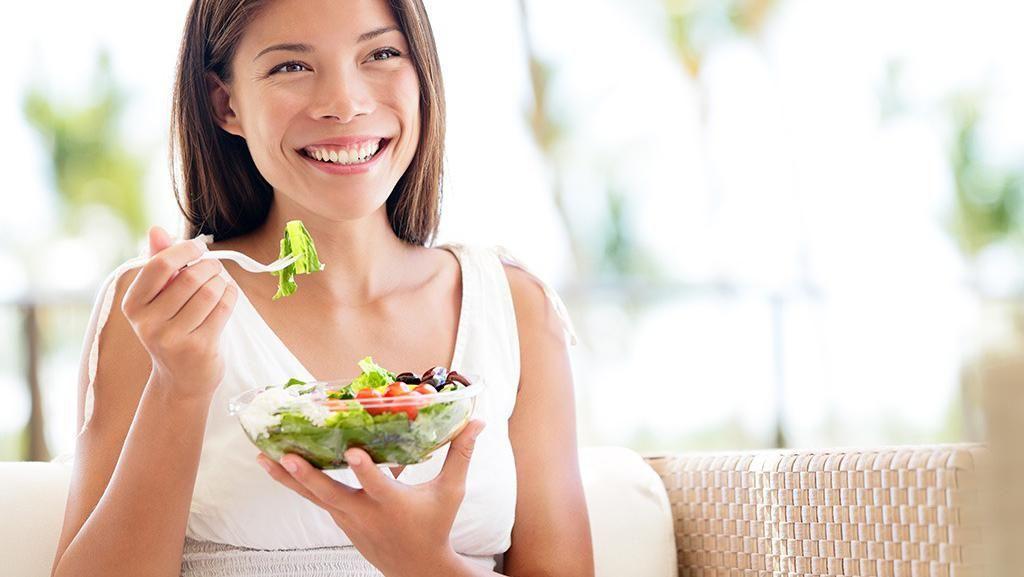 Kunci Ini Penting Anda Miliki Jika Ingin Punya Pola Makan Sehat