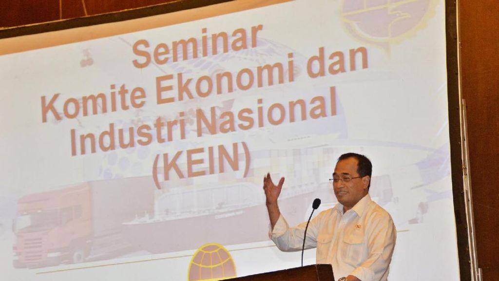Menhub: Kapal Roro Jakarta–Surabaya Beroperasi April