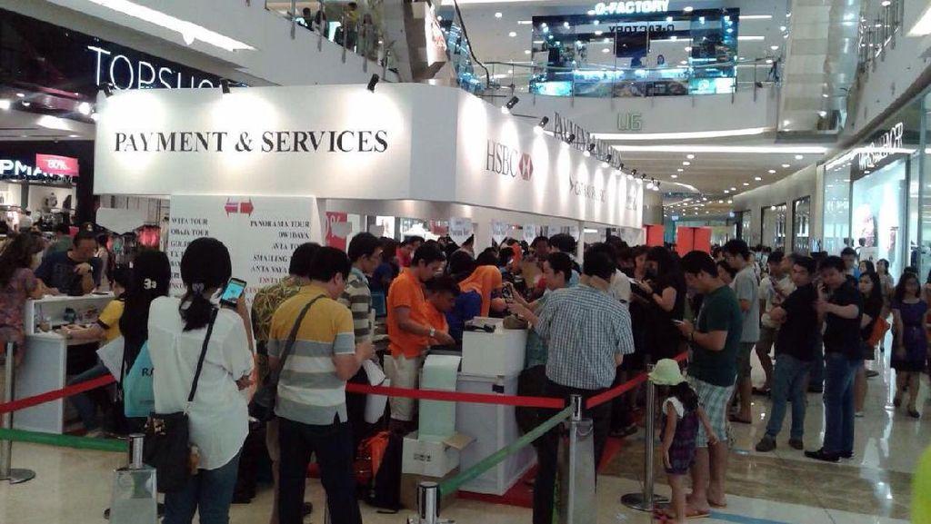 Yuk Cari Tiket Pesawat Murah di Cathay Pacific Travel Fair