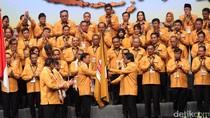 Hanura akan Gelar Rapimnas di Bali, Bahas Pilkada dan Pemilu