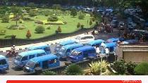 Muncul Petisi Dukung Transportasi Online di Malang