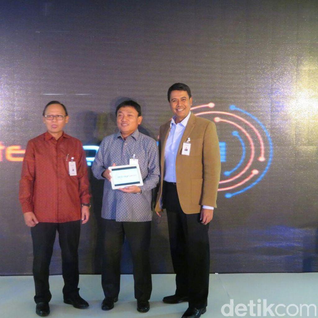 Perusahaan Anak BNI Dorong Produk Digital