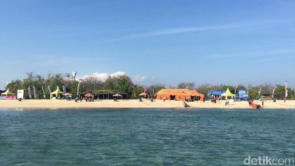 Ditawarkan ke Investor Asing, Berapa Harga Pulau Tabuhan?