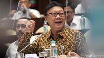 Tepis Prabowo soal Pencitraan, Tjahjo: Jokowi Action untuk Rohingya
