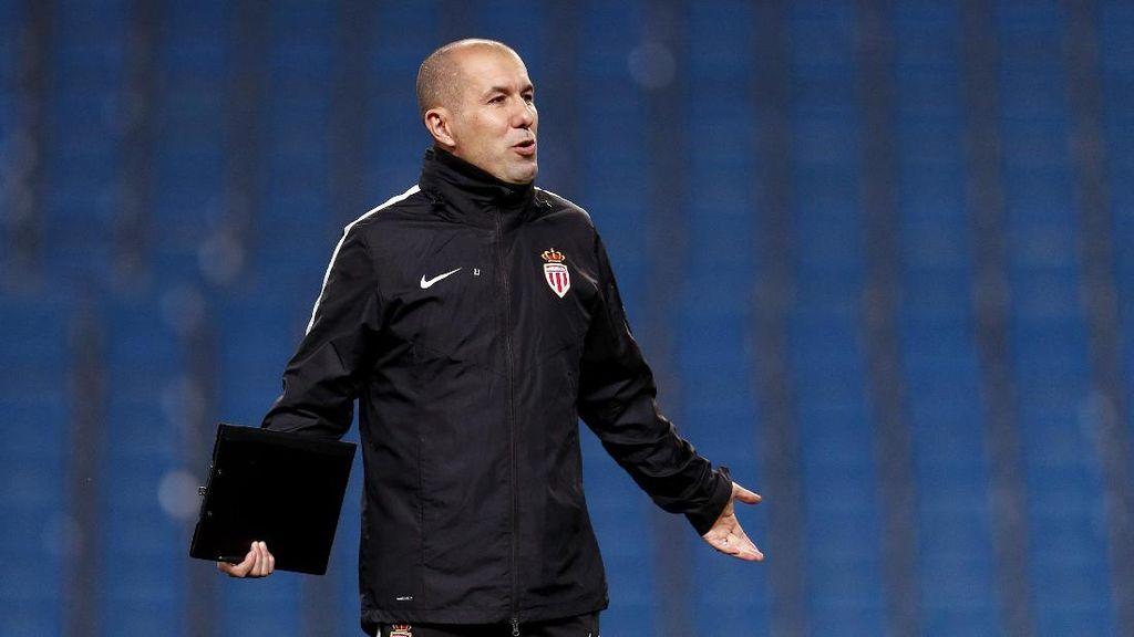 Pelatih Monaco Tertarik Hijrah ke Premier League