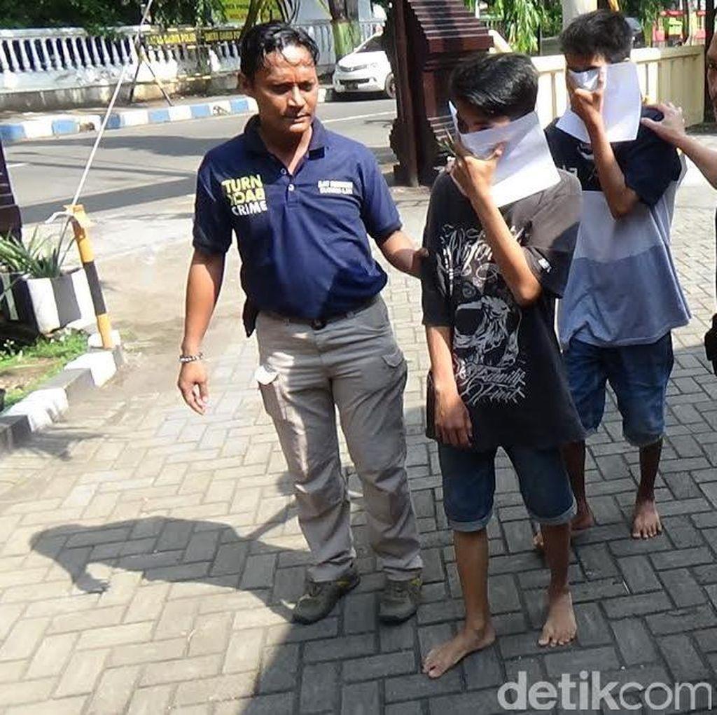 Dua Pelaku Pemerkosaan Pelajar di Probolinggo Berhasil Ditangkap