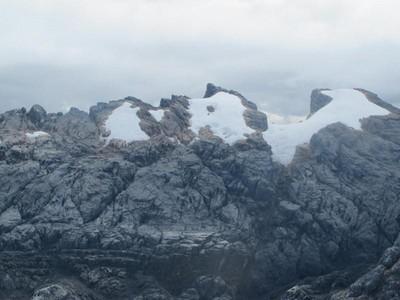 Salju dan Es Abadi, Keajaiban Tuhan untuk Bumi Papua