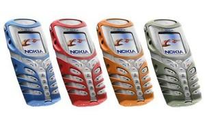Ponsel Legendaris Nokia yang Pantas Reborn Selain 3310