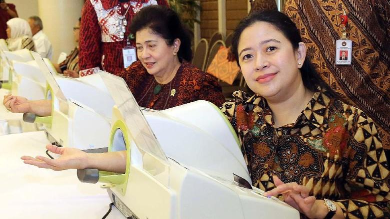 OTT Irjen Akuntabilitas Keuangan Harus - Jakarta Auditor BPK tertangkap menerima suap dalam urusan perubahan status opini WTP milik Kementerian Pembangunan Daerah dan Menteri