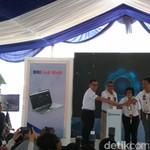 Ada BRILink Mobile, BI: Akses Masyarakat ke Perbankan Meningkat