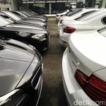 Jurus Jitu Pilih BMW Bekas