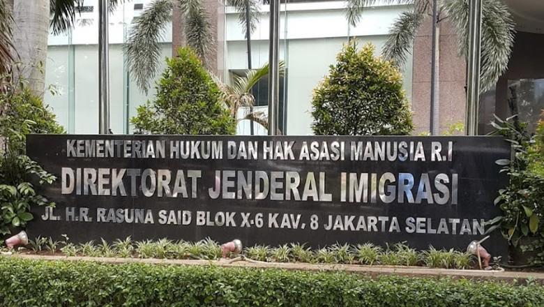 Diduga Pakai Akta Lahir Palsu, Pengajuan 14 Paspor Ditolak Imigrasi