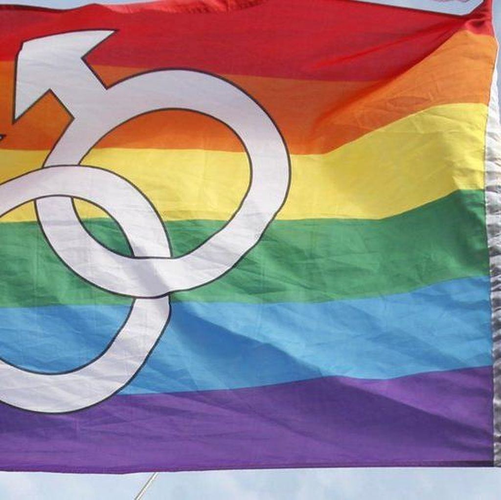 Kasus Bunuh Diri di AS Turun Sejak Pernikahan Sejenis Diterapkan