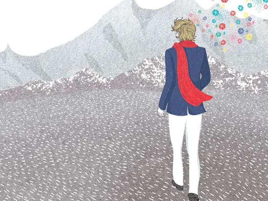 The Return of the Young Prince: Membangkitkan Kembali Semangat Kanak-kanak