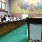 Kementerian BUMN Jelaskan Tujuan Holding Migas ke DPR