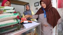 Pemkot Bandung Luncurkan Belanja Sembako Online e-Warong